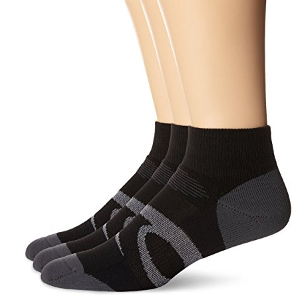 ASICS Intensity Quarter Socks