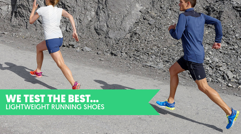 best lightweight running shoes