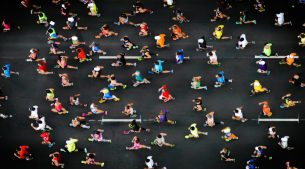 7 AMAZING Half Marathon Race Day Tips