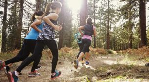 7 Trail Running Safety Tips You CAN'T Ignore