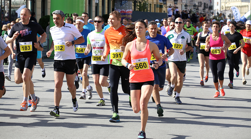 Running a Marathon for Beginners