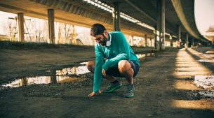 What Are the Most Common Running Injuries?