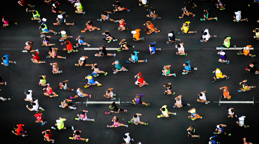 Why Do So Many People Run Marathons?