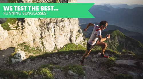 we test the best running sunglasses