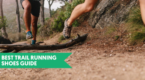 we test the best trail running shoes
