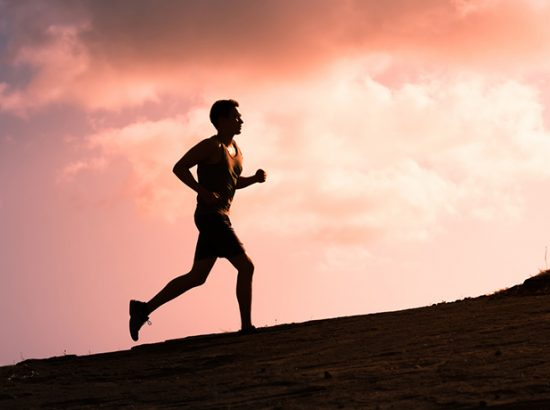 How to Start a Morning Running Routine