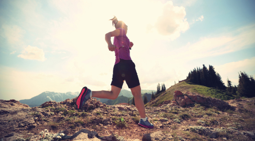What to Look For in Trail Running Shoes