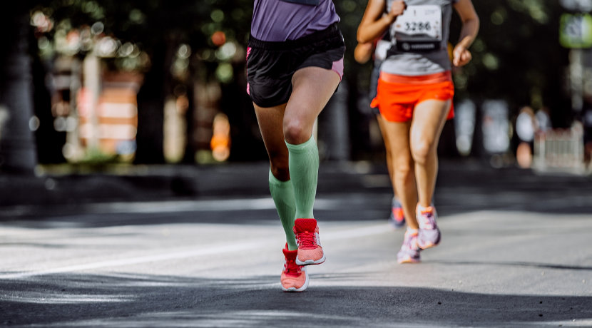 Why Use Compression Socks for Running
