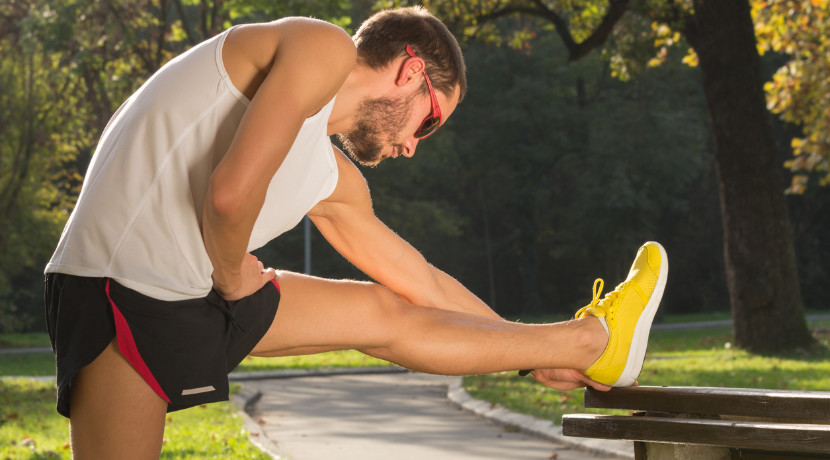 What Causes Cramps While Running