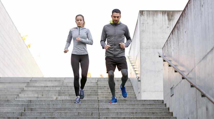 Benefits of Running Stairs – The Ultimate Workout For Stronger Legs And Core